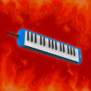 Pictures of melodica-tube