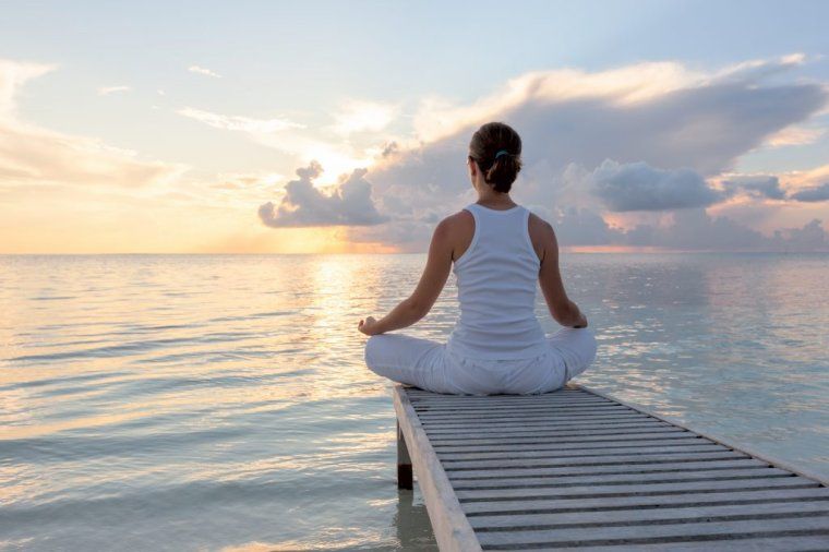 La méditation : transformation