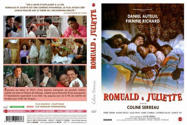 Romuald & Juliette