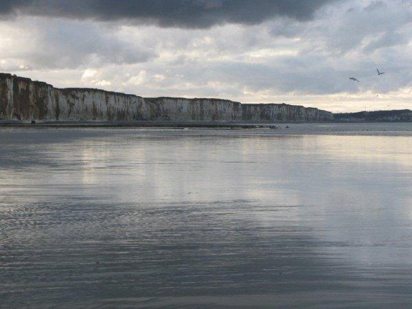 Un ti coin de Normandie...
