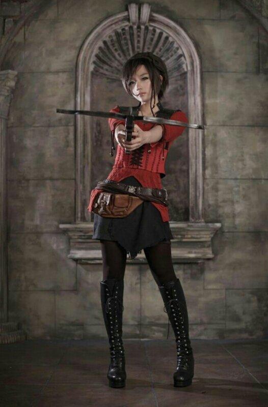 Diablo 3: Leah