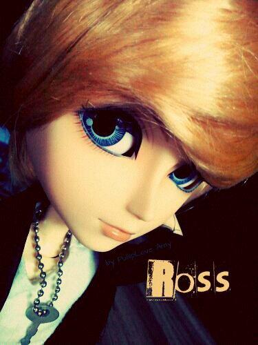 Photo de mon Rossouner *_*