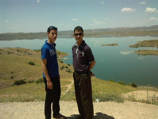 mimoun & 3ali  'bohayera'