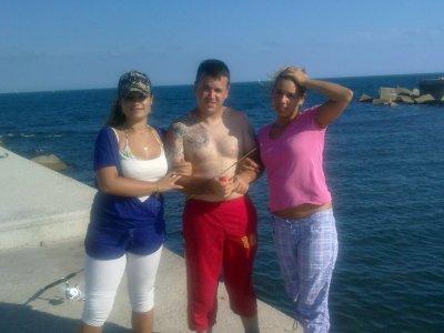 yo mi hermano i mi hermana