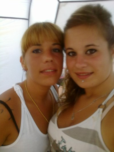 mi hermana i yo