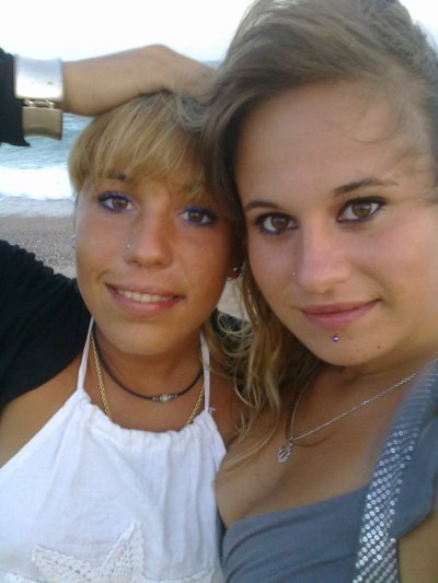 yo i mi hermana