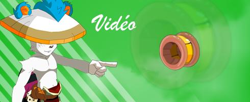 Une vidéo pour emporter ?