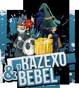Team Raz et Bebel de Brumaire