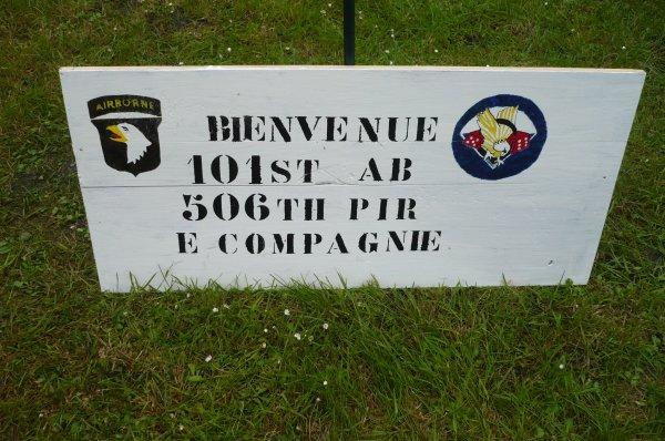 la première sortie a Flémalle avec la 506 pir
