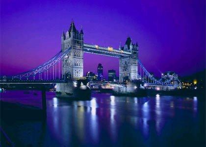 Ce pont est Magnifique