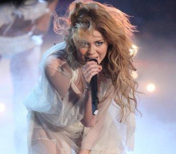 Miley Montana