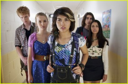 "Parole ""DETERMINATE"" dans Lemonade Mouth"