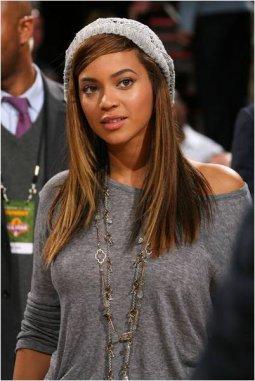 Le changement de Beyoncé