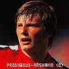 Prodigious-arshavin