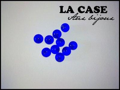 Boules acrylique pour piercing nombril ou langue. 1,50¤ l'une.