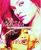 Welcome on OnlyRobynRihannaFenty