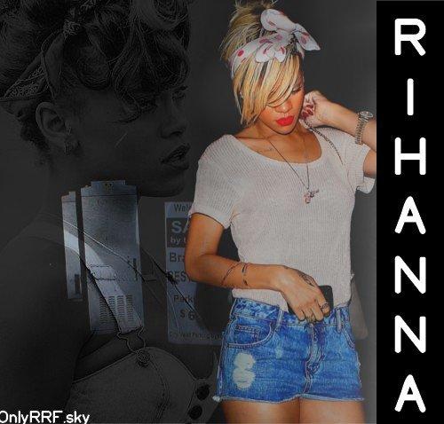 Rihanna, une icone de la mode?