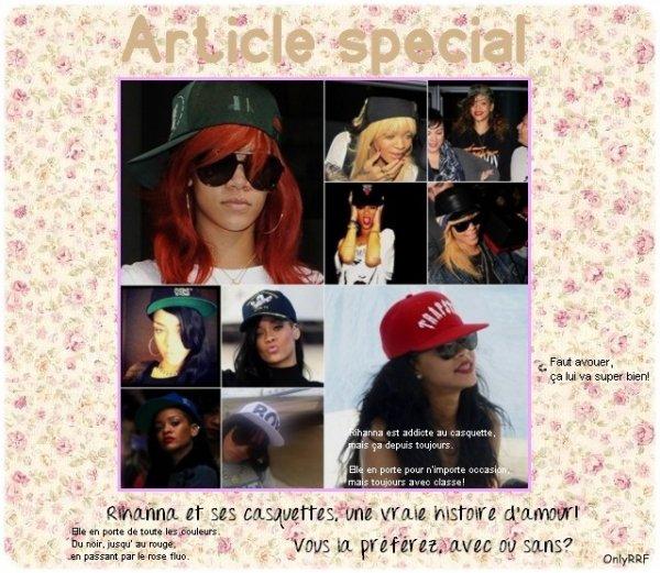Article spécial