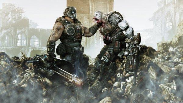 Autres que Battlefield 3!
