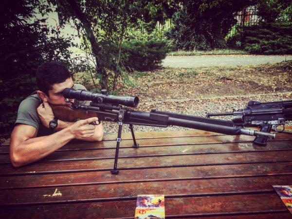 FRF2 Sniper