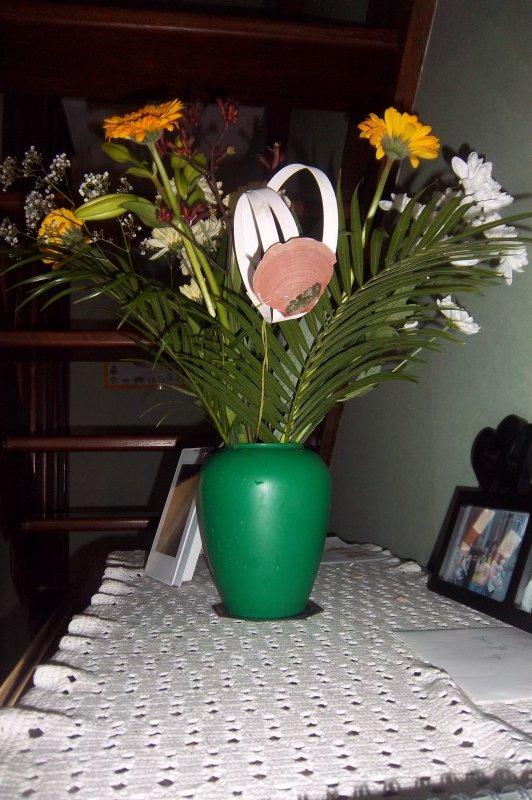 mon bouquet autonal