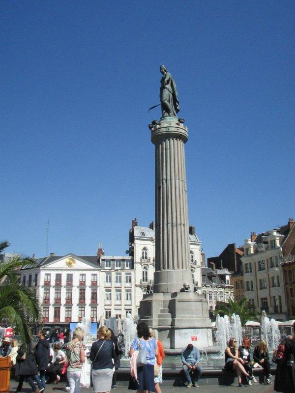 ballade dans le vieux Lille