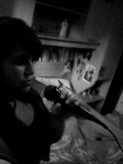 moi qui chante