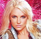 . Britney SPEARS . ( SKYROCK )