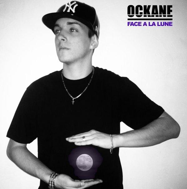 """Le Street CD """" Face A La Lune """" d'Ockane en téléchargement gratuit"""