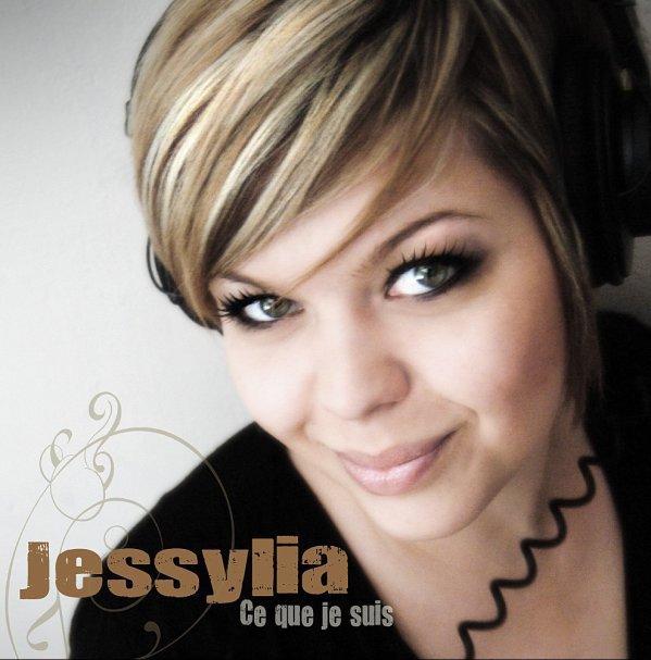 """L'Album """" Ce Que Je Suis """" de JESSYLIA en téléchargement gratuit"""