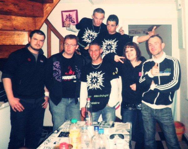 Team HDA ( Hard Dance Addict )