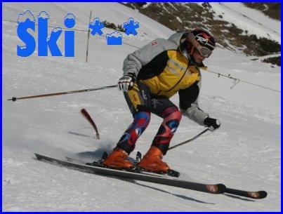 Ski *__*