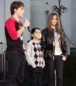 Prince: Michael est-il son vrai père?