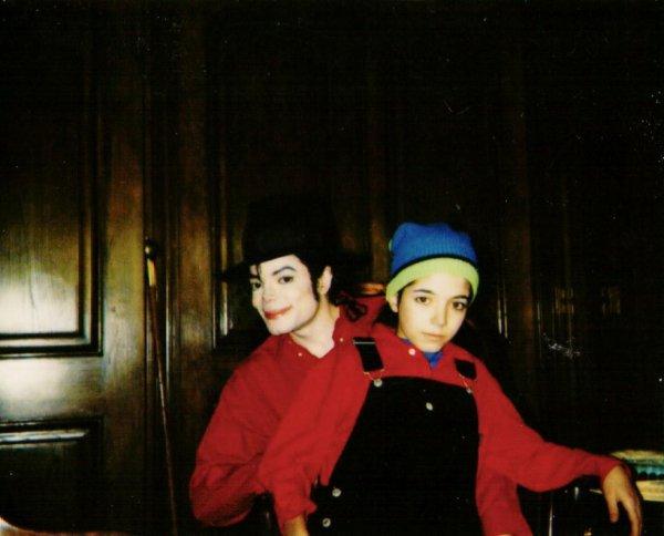 La vérité sur l'amitié de Michael Jackson et Omer Bhatti (O-Bee)!