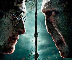 Harry Potter ... (Y)
