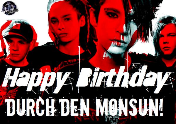7 ans DDM!! ♥