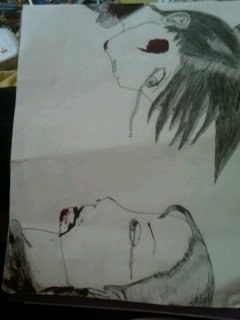 My drawing!