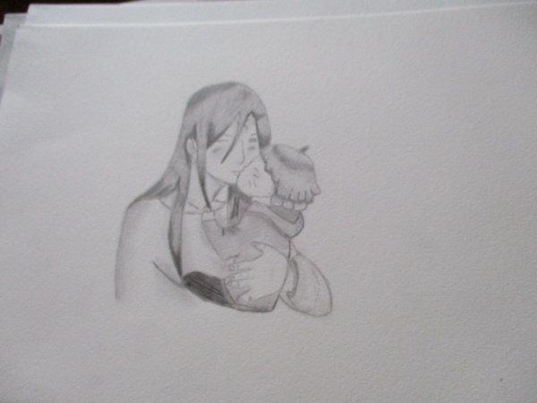 Mes nouveau dessins!
