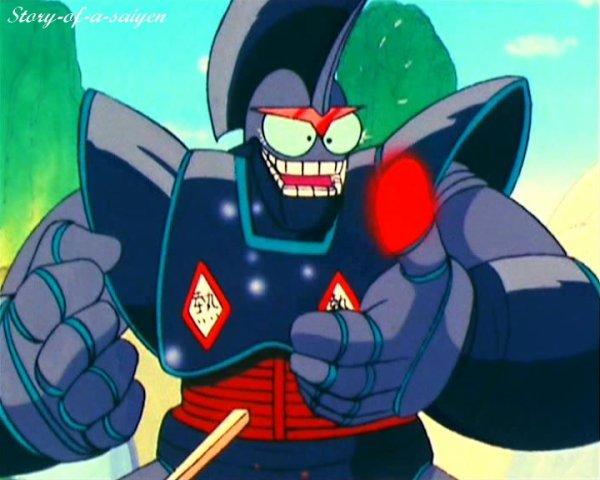 Oolon (forme de robot)