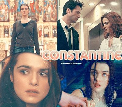Fiche Cinéma : Constantine