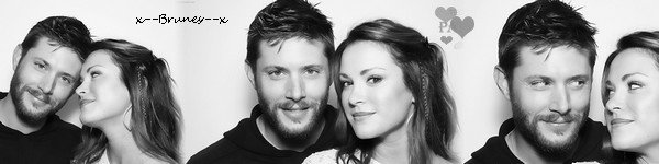 Couple : Jensen & Danneel