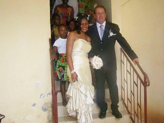 MON MARIAGE AU CAMEROUN