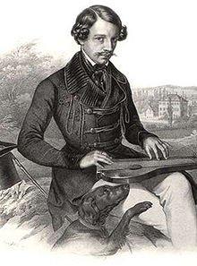 Maximilien de Wittelsbach, duc en Bavière