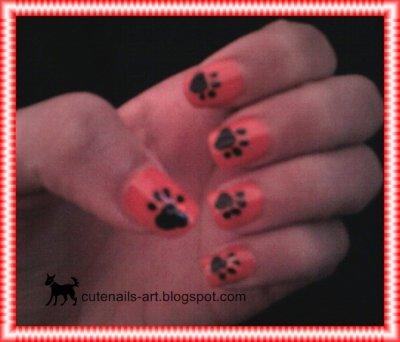 paws print