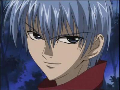 Hikari-kun! Moi je l'appele comme ça parce que c'est son véritable nom de famille mais sinon c'est Hiwatari Satoshi!^^  Mon perso favoris!