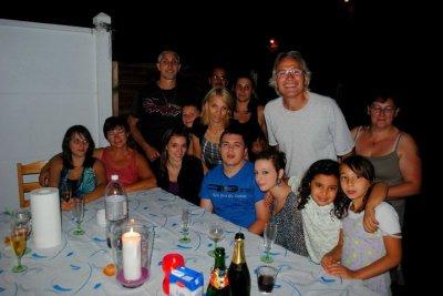 Photo de ma famille