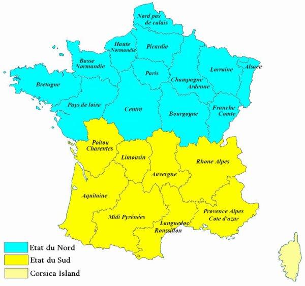 la France !