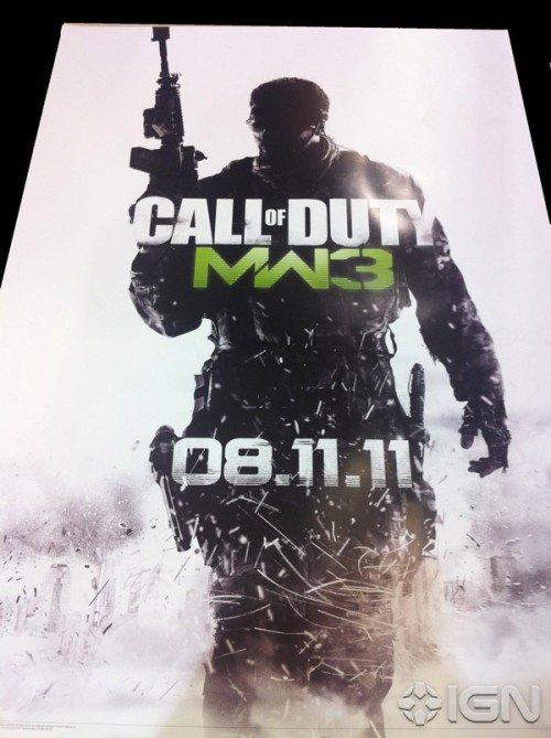 Bienvenue sur mon Blog PS3-MW3-PS3