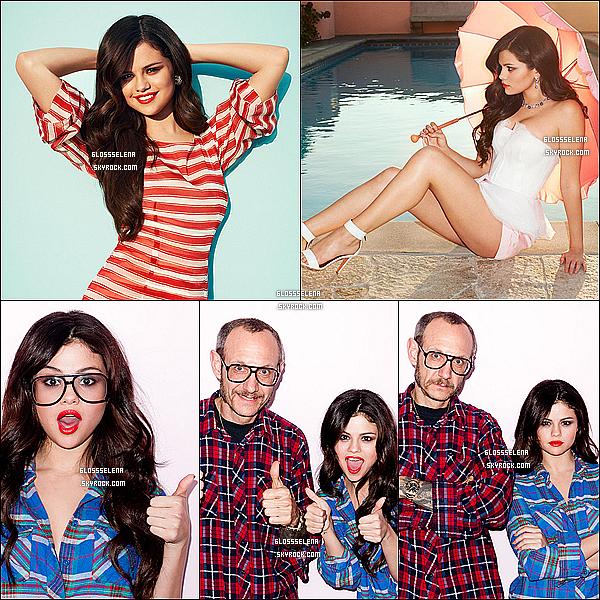 . 14/03/2013 - Selena à l'avant première de Spring Breakers à Los Angeles..