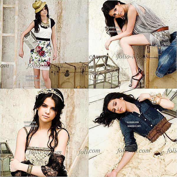 . 16.04.2013 - Selena à l'emission d'Ellen Degeneres..